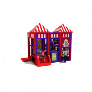 factory direct indoor playground equipment kids indoor playground