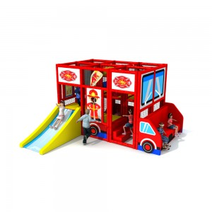 Professional Manufacturer Kids Indoor Playground Equipment for Sale
