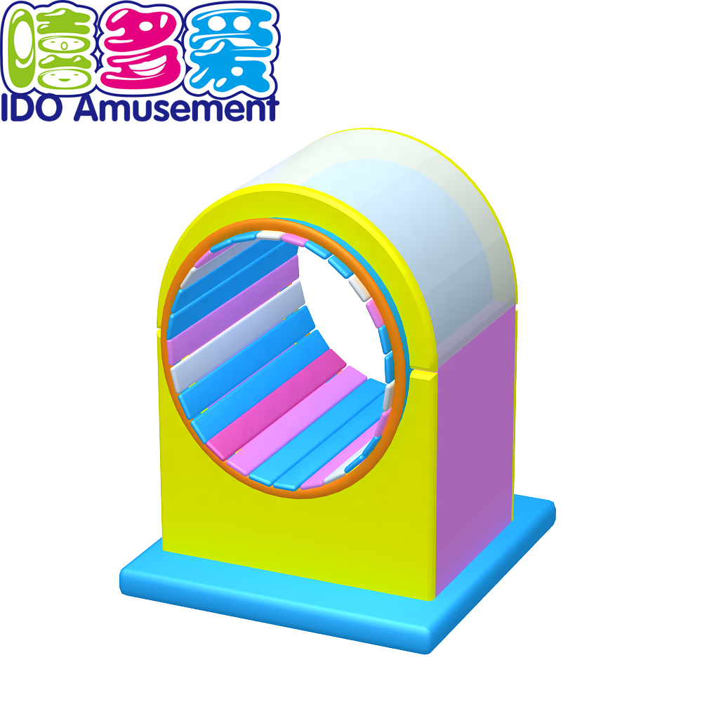 China Manufacturer children Soft Play tunnels Commercial Children Indoor toys amusement park sale Playground factory