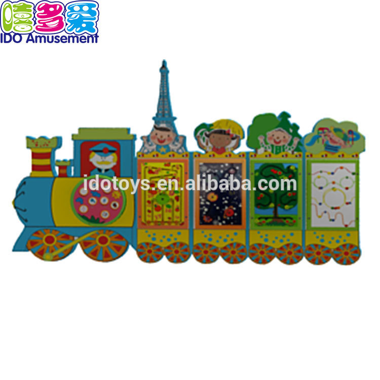 Shopping Mall Mini Electric Train For Indoor Playground For Sale