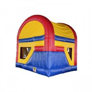 Commercial Wholesale Children Jumping Castles Slide Bouncy