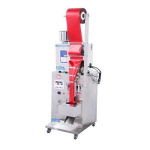 Automatic Vertical Small Sachet Stick Packing Machine