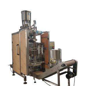 Vertical Liquid, Paste Packing Machine CX-L730