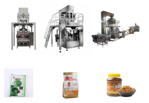 Animal feed packaging machine helps pet feed standard documents to be issued and actively implemented