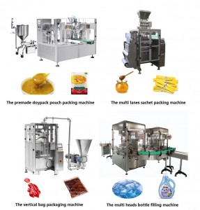 Chantecpack machine is accumulating energy for the expansion of liquid food packaging industry