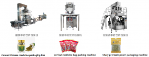 Chantecpack assist Chinese medicine industry enter in an important opportunity period