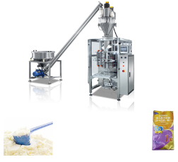 How to seize the rising opportunity of domestic milk powder market?