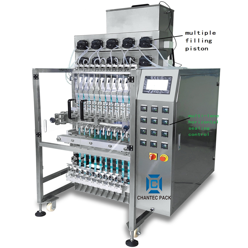 How to choose the nutritional supplements packing machine?