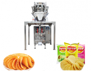 Application and influencing factors of puffing food packaging machine