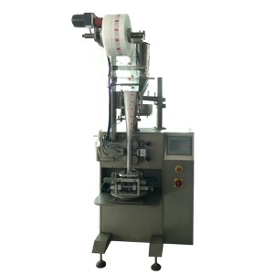 Fixed Competitive Price Small Automatic Tea Bag Packing Machine Powder Packaging Machine