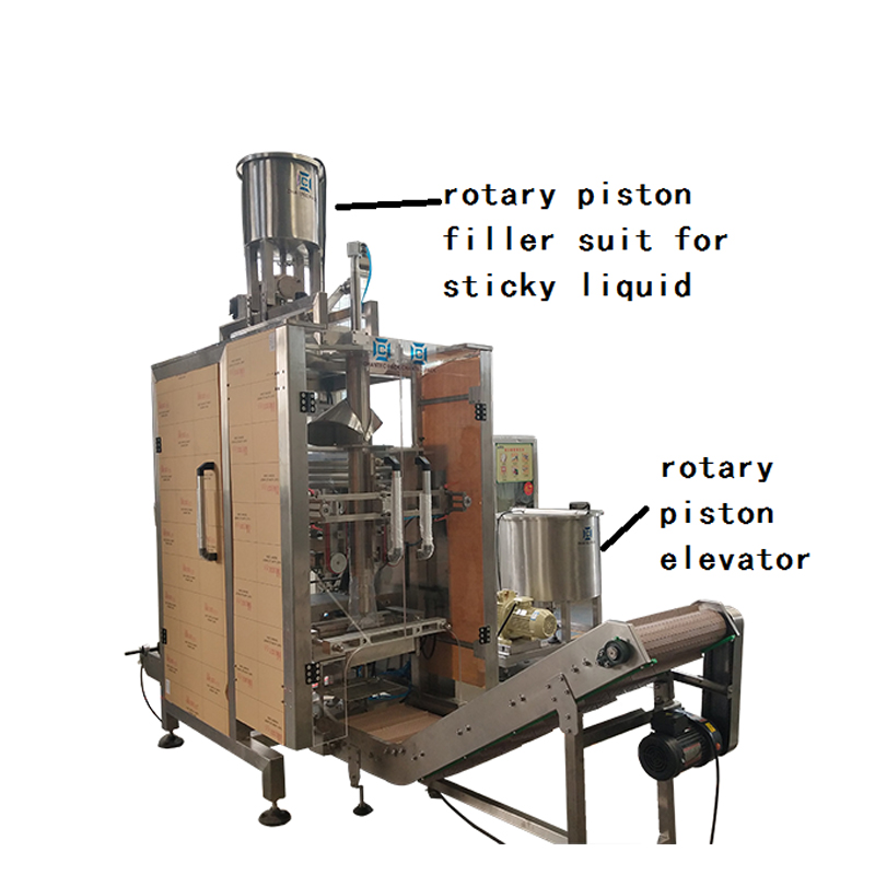 GET TO KNOW MORE ABOUT MAYONNAISE PACKING MACHINE