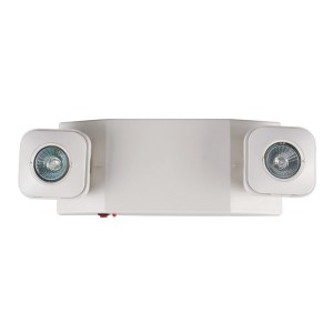 Dual Head Emergency Light JEU2