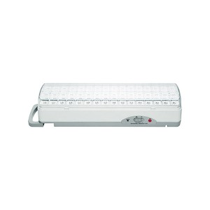 Rechargeable LED emergency light LE233L