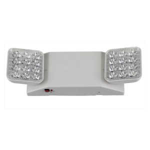 Dual Head Emergency Light JLEU1