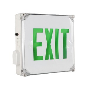Exit Light JEEWPG