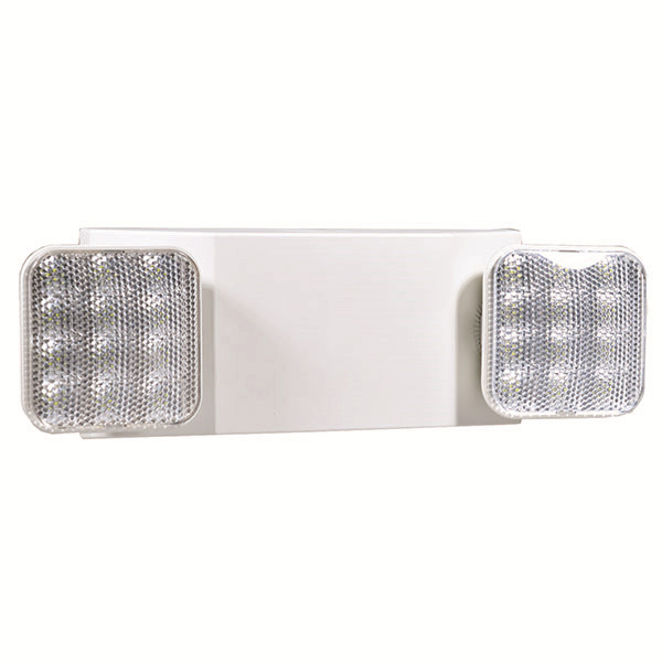 Dual Head Emergency Light JLEU9 Featured Image