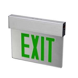 Exit Light JELEX2GM