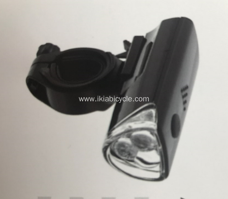 Rechargeable High Power Bike Light
