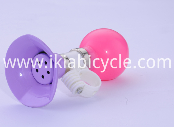 Bikes Horn with Cartoon Figure for Bike