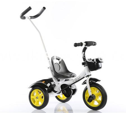 Does your child like Baby Tricycle?