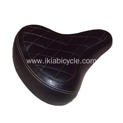Bicycle Saddle Leather Cover