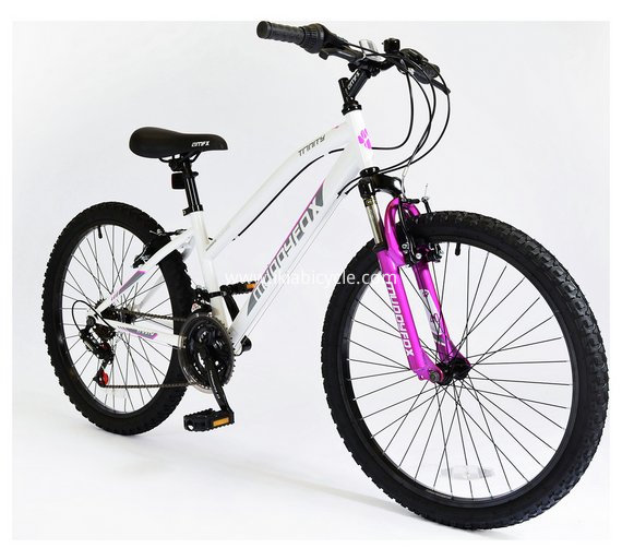 How to Choose Children Bicycle?
