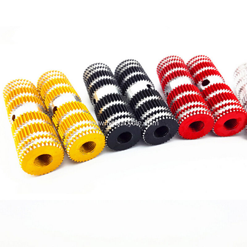 Aluminum Alloy Bike Part Step Peg