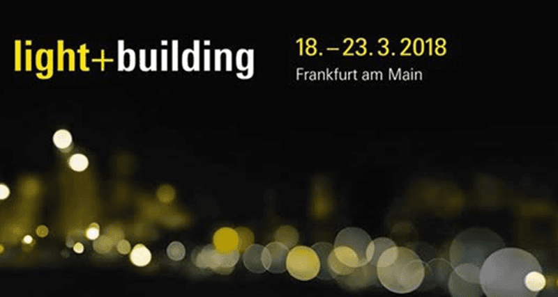 Toro Light + Building Frankfurt i Maehe