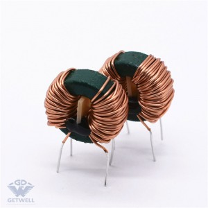 PriceList for Mutual Inductor - air core toroid inductor-2TMCR181007FDJ-14MH | GETWELL – Getwell