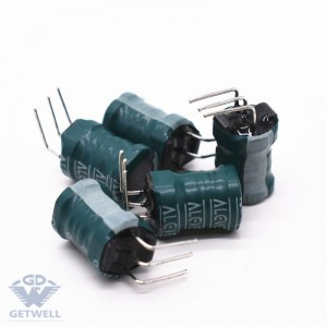 radial leaded inductor-RLP0913W3R-21.5MH-E | GETWELL