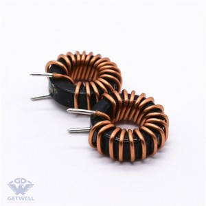 Toroidal Coil Inductors -TCR080125-240M | GETWELL