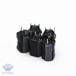 Radial power inductors RL0812W3R-572K-443K-U | GETWELL
