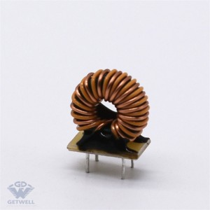 Bottom price Air Core Coils - toroidal inductors ferrite core -2TMCR090503BJZT-500UH | GETWELL – Getwell