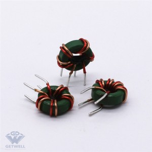 toroidal inductors and transformers-2TMCR090503-120UH | GETWELL