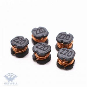 100uh power inductor-SGAT4 | GETWELL