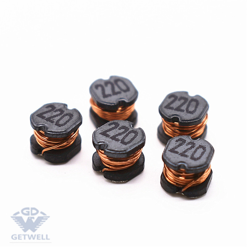 100uh power inductor-SGAT4 | GETWELL Featured Image