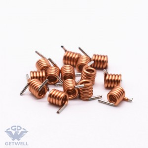 coils rangi inductors-RP1.5X0.5MMX5TS |  GETWELL