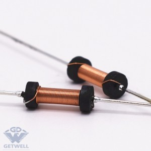 E awhi nei Inductors ALP 410 |  GETWELL