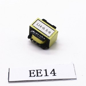 high frequency smps transformer-EE14 | GETWELL