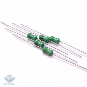 fixed inductor axial small -AL0410 | GETWELL