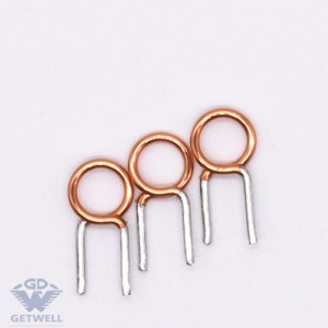 China New Product Air Core Inductors - crossover air coil-RP4X0.8MMX1TS | GETWELL – Getwell