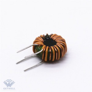 Cheap PriceList for Smd Coil Inductor - winding toroidal inductors -2TNCR090503-802250NH | GETWELL – Getwell