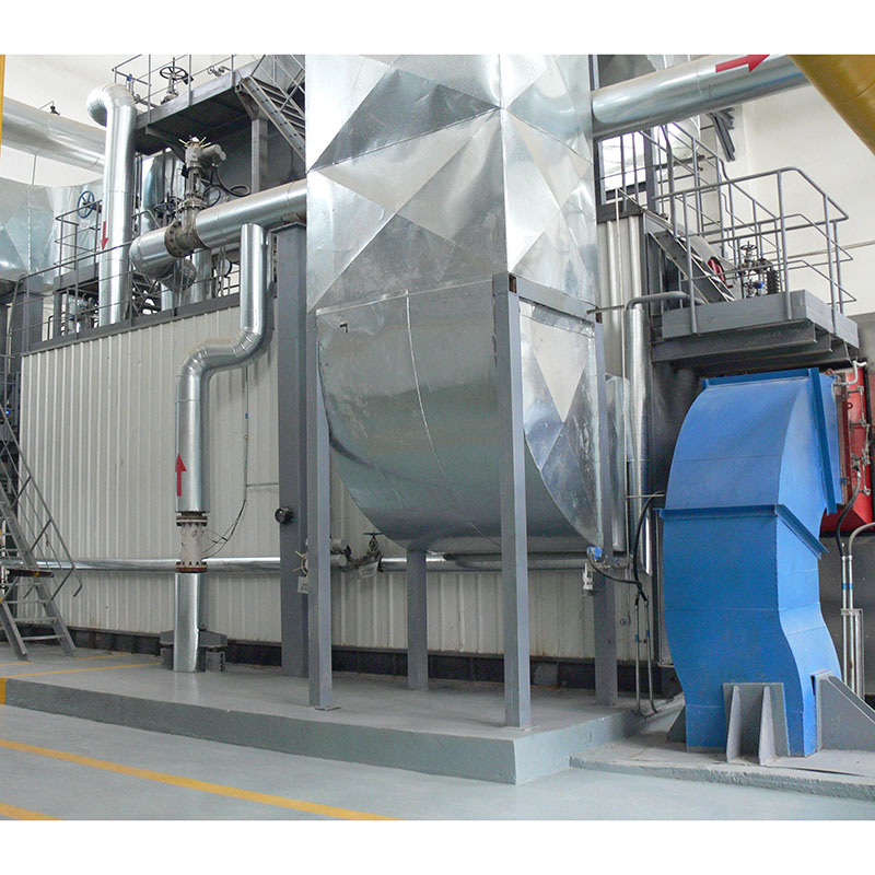 OEM manufacturer Coal Fuel Thermal Oil Boiler -