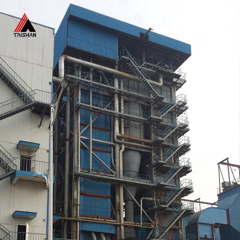 2019 Good Quality Coal Fired Thermal Oil Boiler -