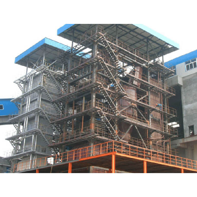 Manufacturer for Coal Power Plant Boiler -