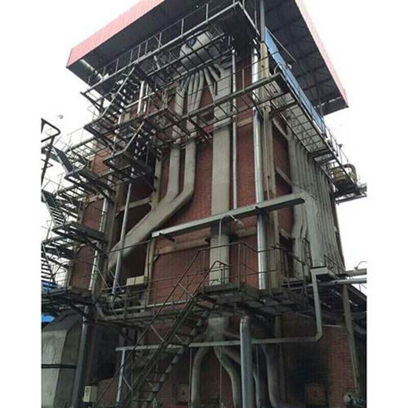 Lowest Price for 50t/H Coal Fired Steam Boiler -