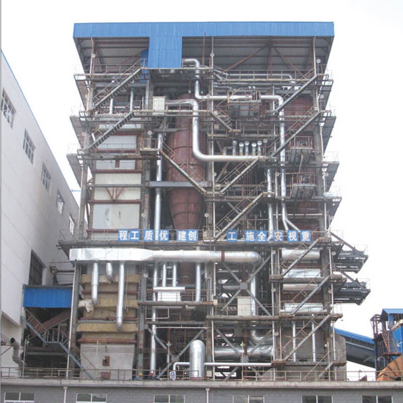 Factory Outlets Biomass Cfbc Power Plant Boiler -