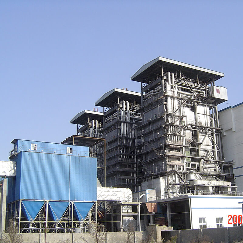 Hot Sale for Biomass Thermal Oil Boiler -