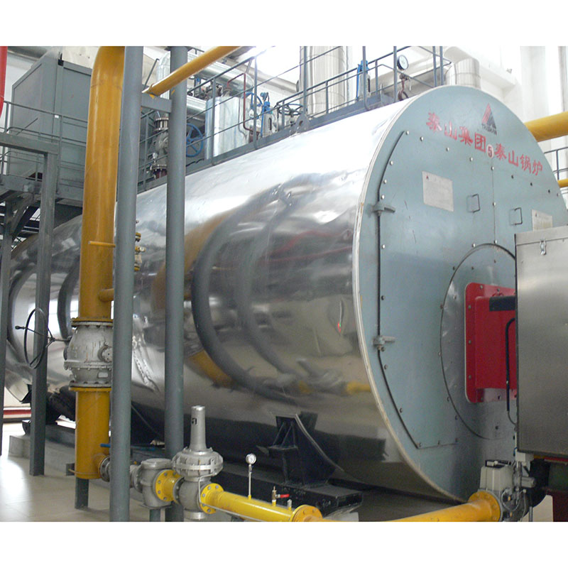 Chinese Professional Heavy Oil Boiler -