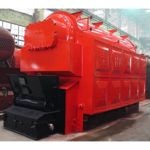 Popular Design for Coal Fired Boiler Efficiency -